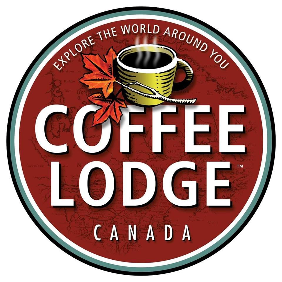 Coffee Lodge Logo