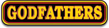 Godfathers Pizza & Subs Logo