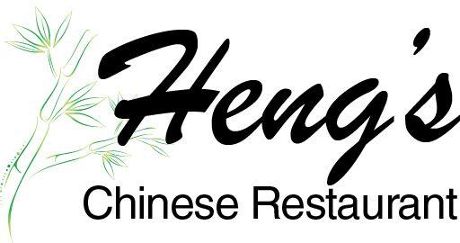 Heng's Chinese Restaurant Logo