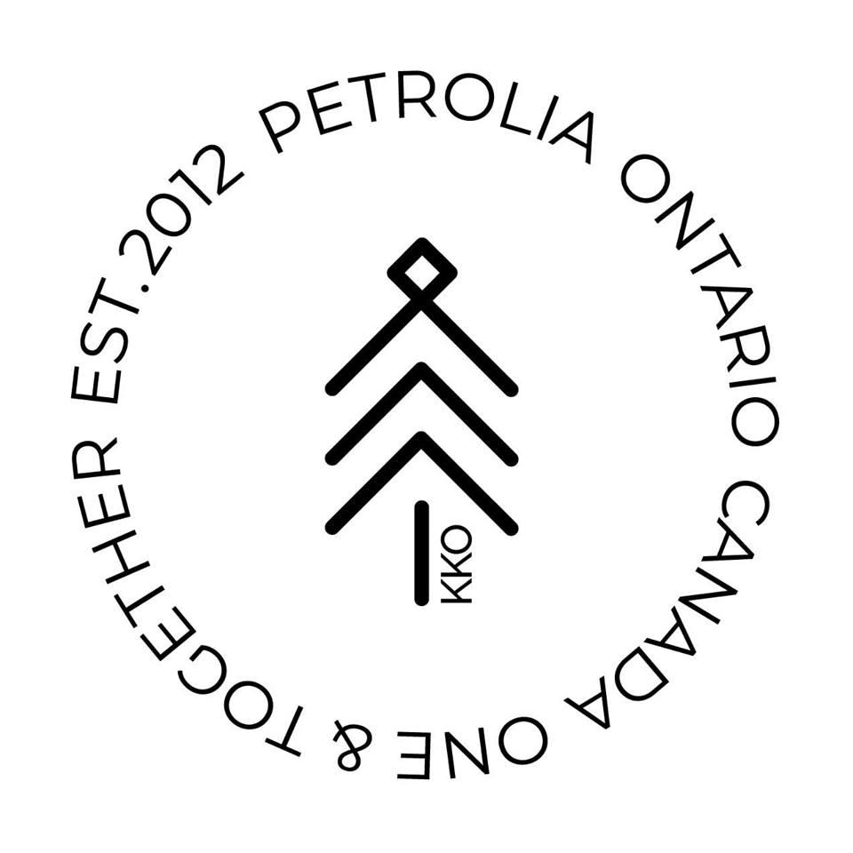 IKKO & Harmony Logo
