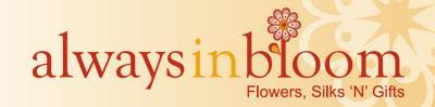 Always in Bloom Logo