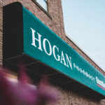 Hogan Pharmacy signage