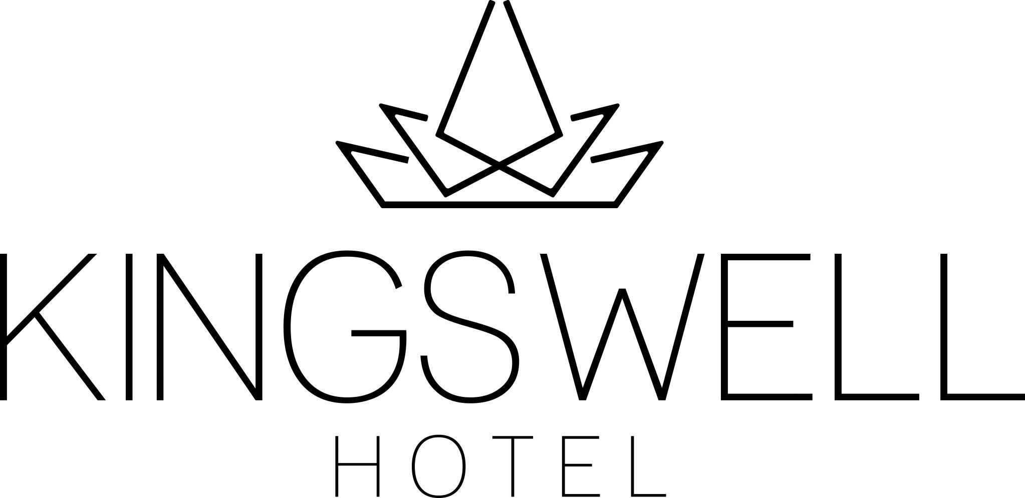 COMING SOON- Kingswell Hotel Logo