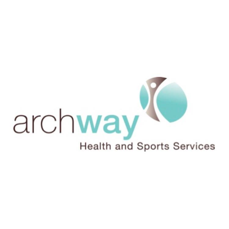 Archway Health and Sports Services Logo